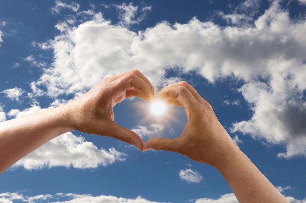 Särkyneen sydämen korjaamo