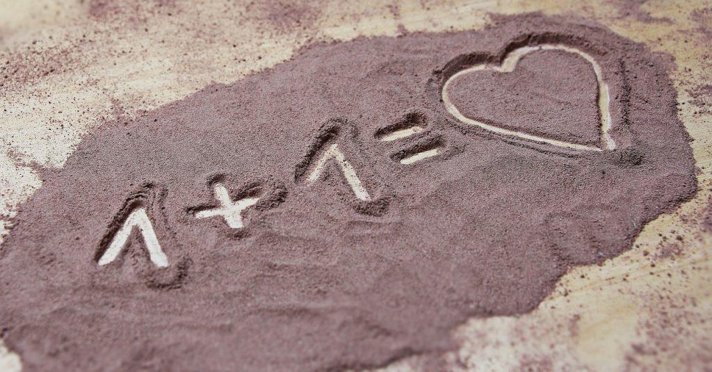 Rakkauden ratkaisuja